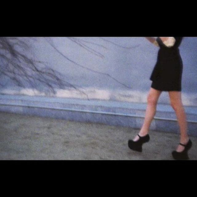 video: ALOHA FW'12/13 BY JUANMA BY EL CUCO _ LOMOKINO VIDEO by annaponsalopez