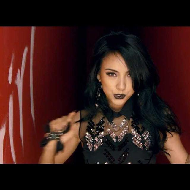 video: Lee HyoRi (이효리) - Bad girls (배드걸스) by alex_urban_pop