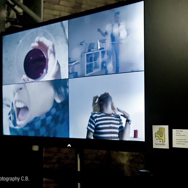 image: EXPO AT RICE MUSEUM by bcreatib