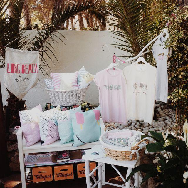 """image: Long Beach en """"El Secret Market"""" Platja D'Aro by rocio_olmo"""