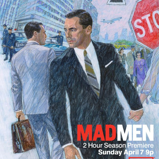 image: mad men season 6 by missatlaplaya