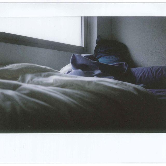 image: #21 Miguel Naranjo | My Unmade Bed by alvarodols