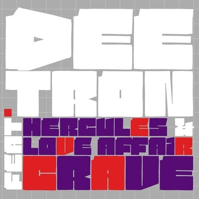 music: Deetron feat. Hercule and the love affair - Crave by gusan