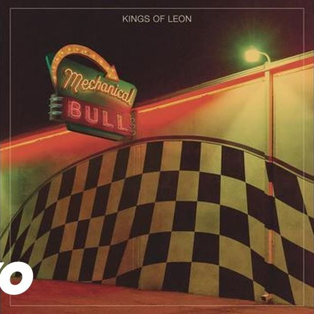 video: Kings Of Leon - Wait For Me by Abrahanes
