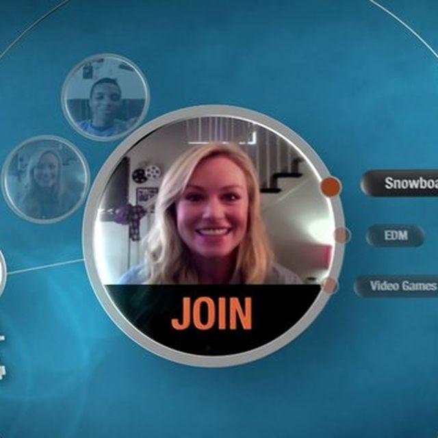 video: Video Chat Revolution Begins by alvarognl