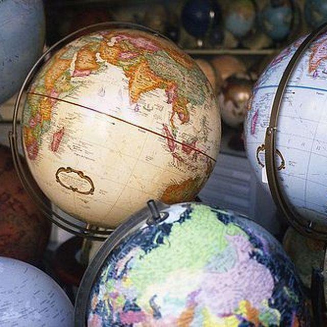 image: WORLD by thetraveler