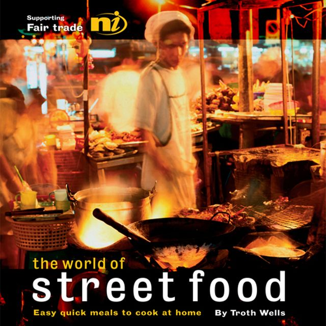 image: Street Food- Troth Wells by IntermonOxfam