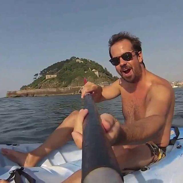 video: San Sebastián sports julio 2013! by dariogines