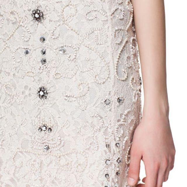 image: falda encaje bordada by sialsiquiero
