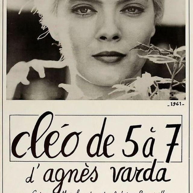 image: Cléo de 5 à 7 by pennylane-be
