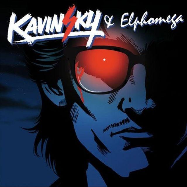 "music: ""SIGO IGUAL"" (KAVINSKY ""NIGHTCALL"" RMX) by Elphomega by theartwarriors"