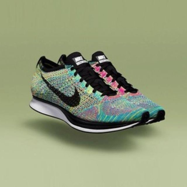 image: NIKE FLYKNIT by parlorio
