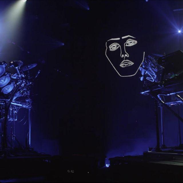 video: Disclosure - Help Me Lose My Mind by gusan