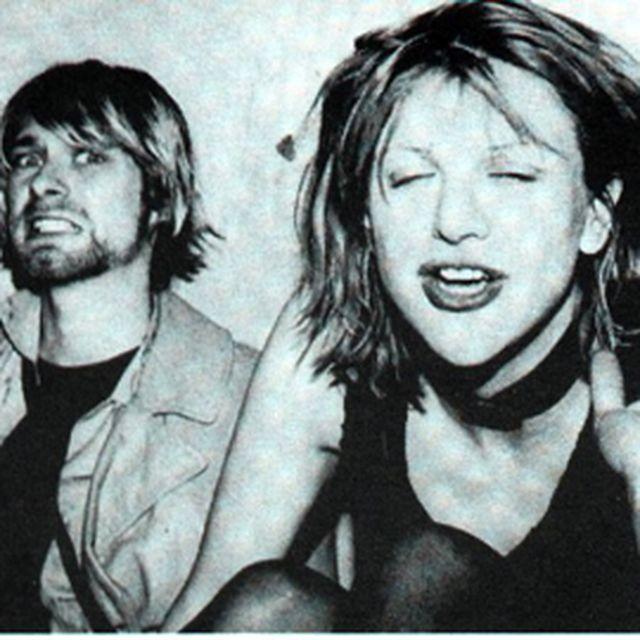image: Kurt & Courtney by taniaaristi
