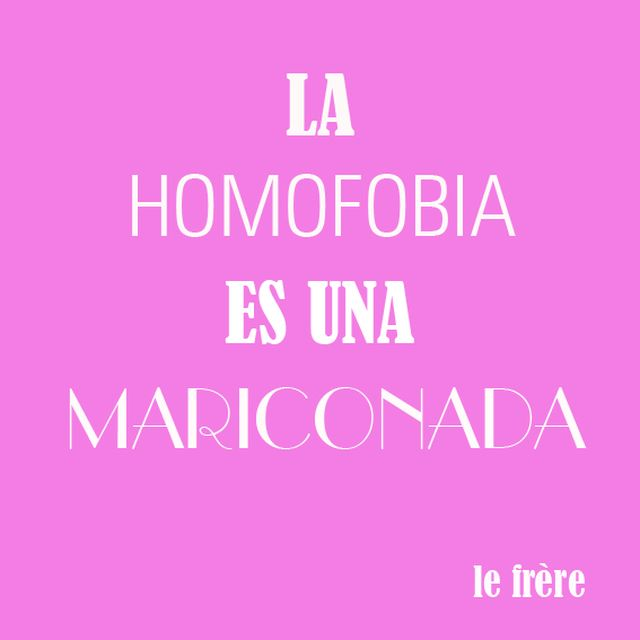 image: stop intolerancia by lefrere