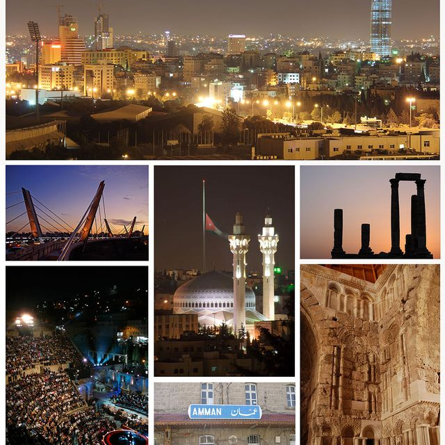 image: Top Places for Jordan tours & Travels by ObeidatOlivia