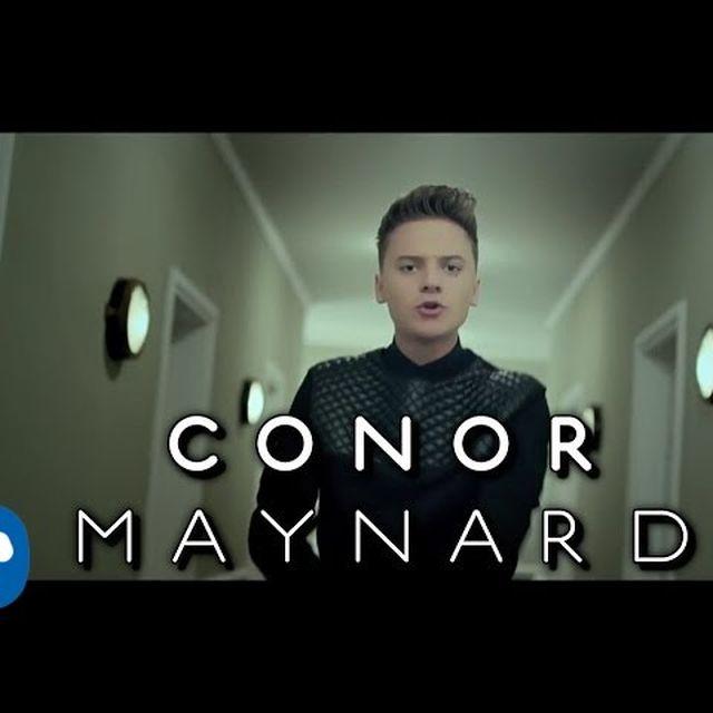 video: Conor Maynard - R U Crazy by annable