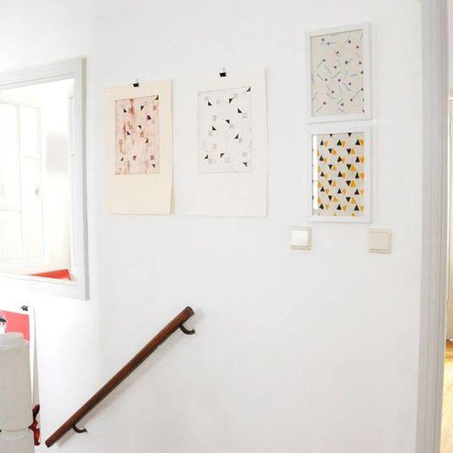 image: María Ramírez Exhibition II by mariaramirez