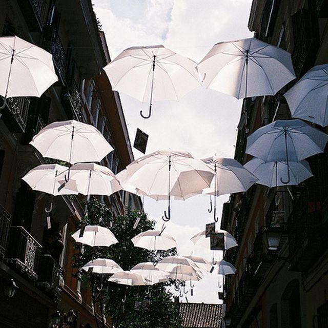 image: Dicen que hoy lloverá by IciarJCarrasco