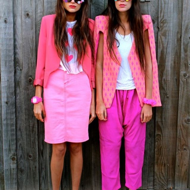 image: Fashion Twins by arroyo