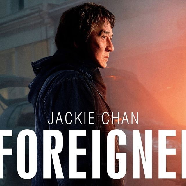 image: Download The Foreigner movie by iptorrents
