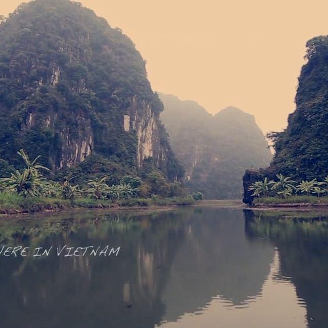video: Somewhere in Vietnam // by Saracho