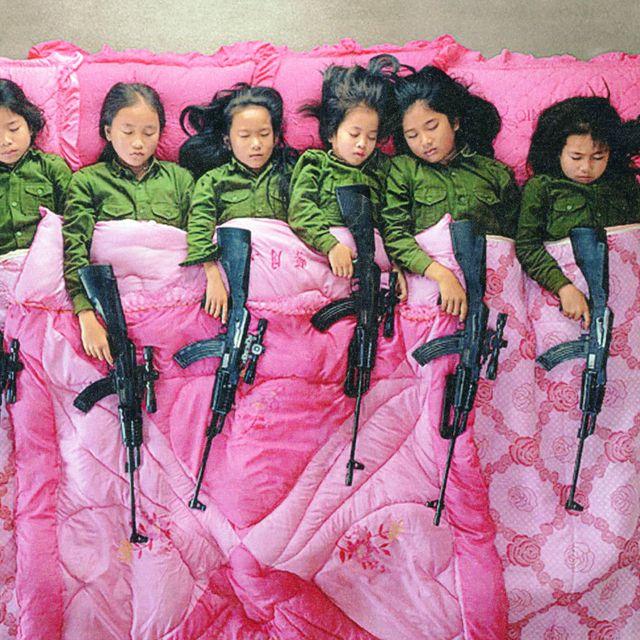 image: Child soldier campaign by jordanmorton