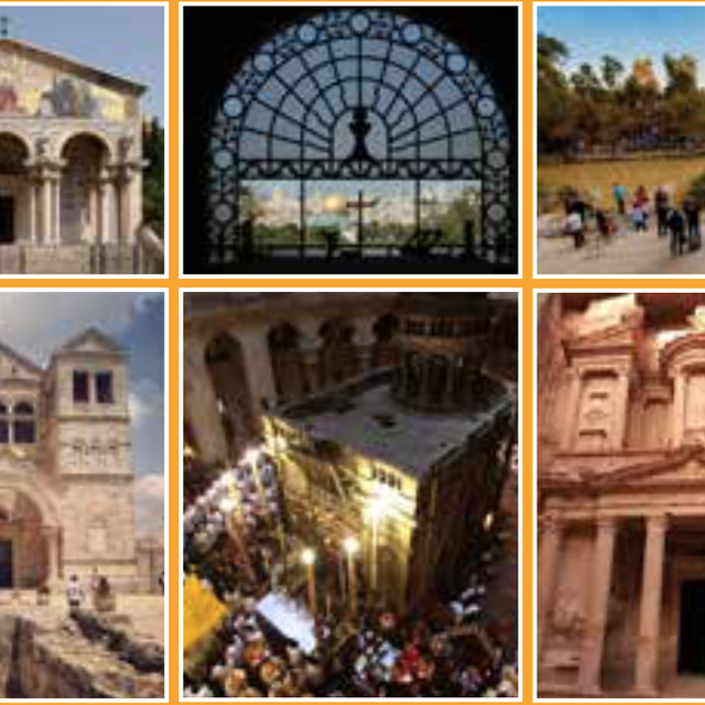 image: Exclusive offers on Amman Layover by ObeidatOlivia