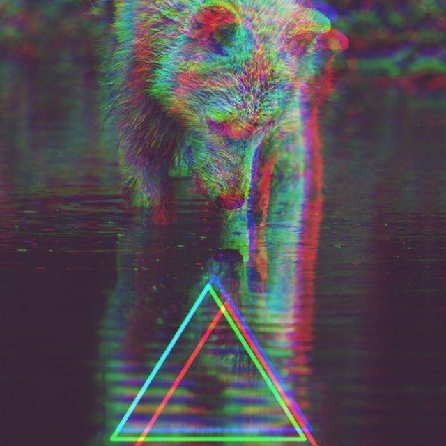 image: Triangle by amaia-lilloezquerra