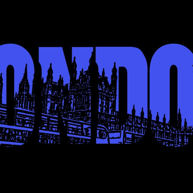 image: London - City of People by fcallado