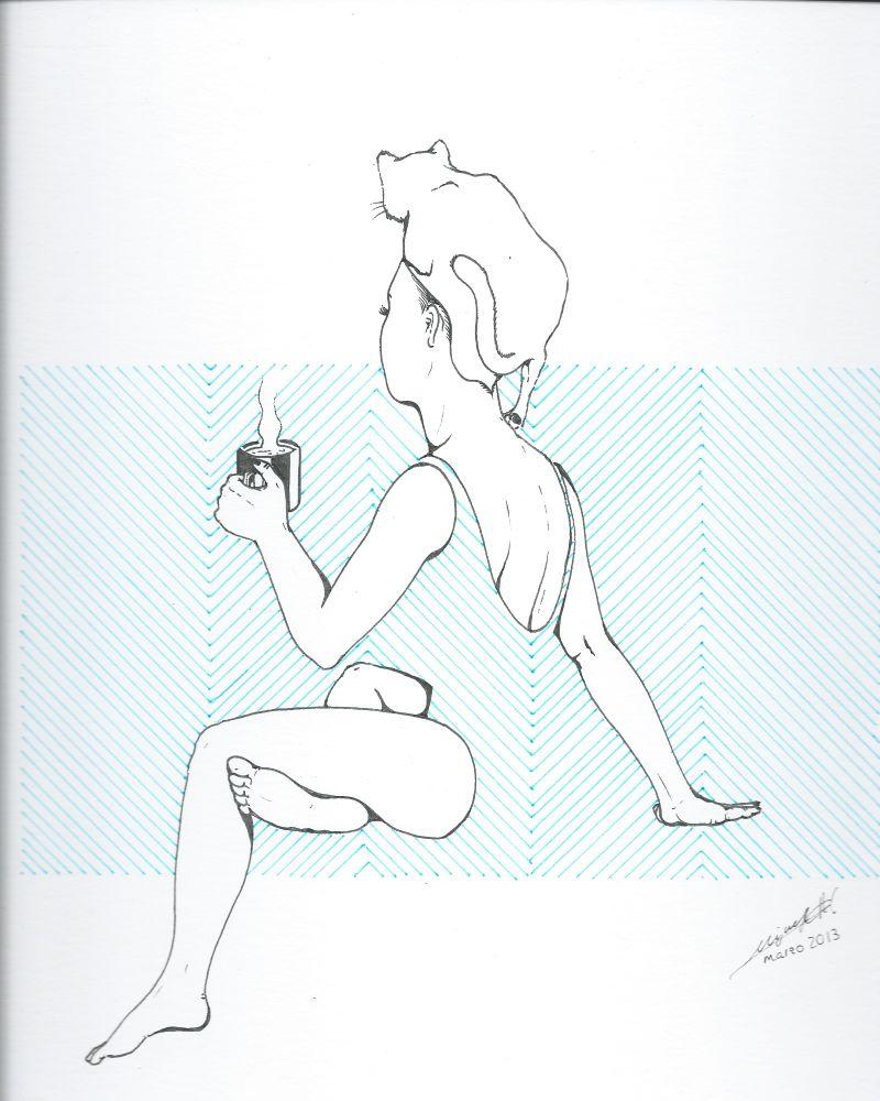 image: Un momento para ti mismo by miguelangel-camprubilopez