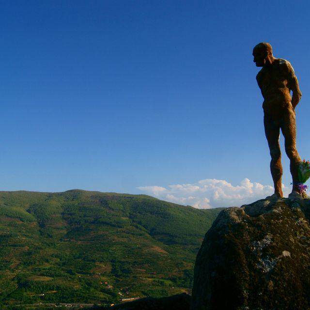 image: Valle del Jerte by catiasilva