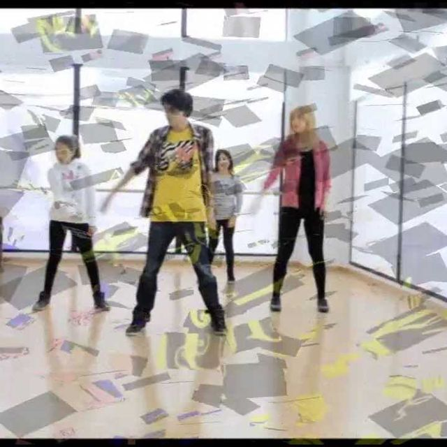 video: Rita Ora - Radioactive [Choreography by Alex Robles] by alex_urban_pop