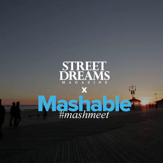 video: SDMAG x Mashable on Vimeo by feibs