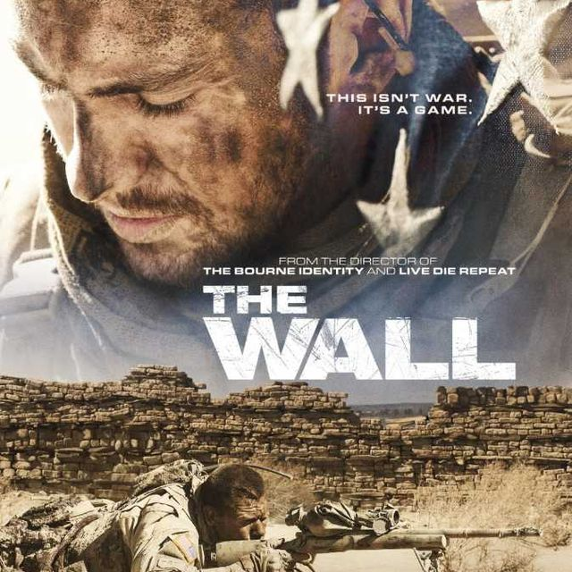 image: The Wall Mp4 Film download in hd by graceanderson