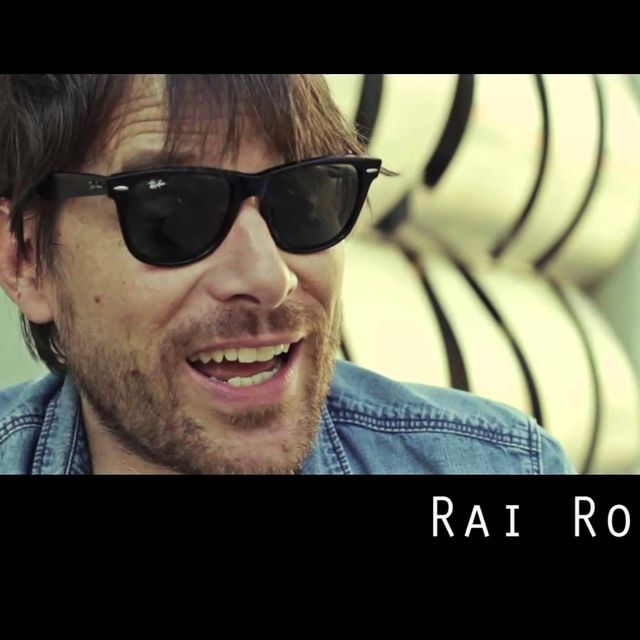 video: #Abrazoaiker by rairobledo