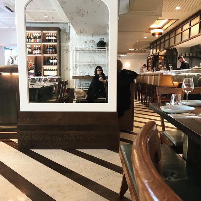 image: ÉPICURIENNE ?J'ai testé @bonhomieparis et c'est très bon ! #bonneadresse #paris #resto #food #bonhomie #mespetitespaillettes #picoftheday #restaurant #parisianblogger by mespetitespaillettes