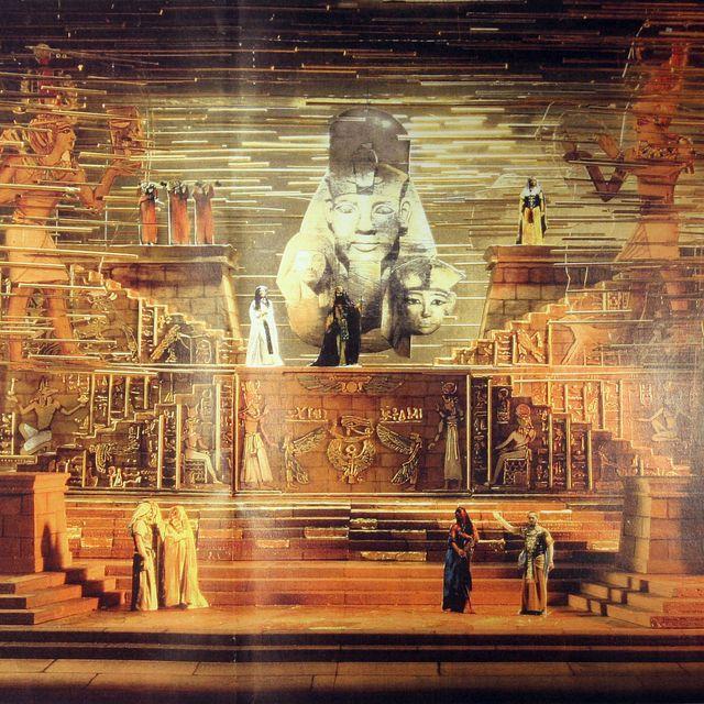 image: Aida by rosabcn