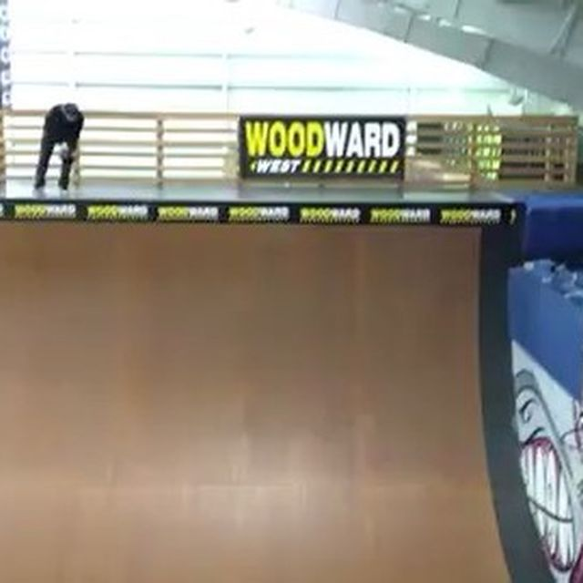image: @dongrego #woodward #teamskateboardfrance by vincent_matheron