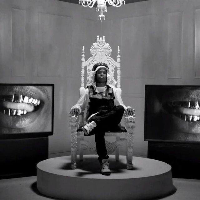 video: A$AP ROCKY - Long Live A$AP by grahamthunder