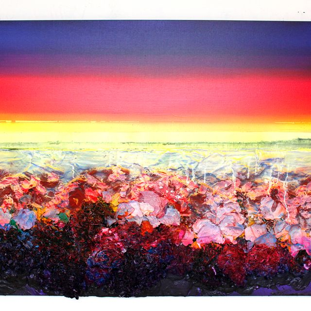 image: Zhuang Hong Yi Radiance landscape the highlight and the new beginning of his upcoming solo exhibition @thehouseoffineart in... by ratedmodernart