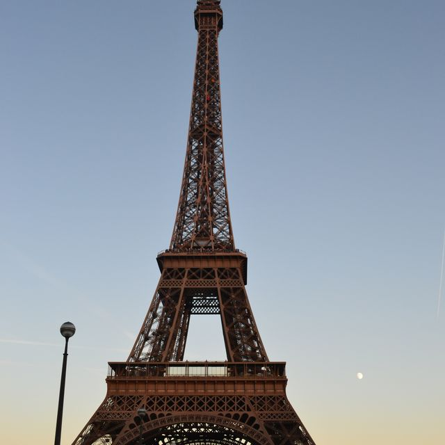 image: Luz en París by silviaschultz