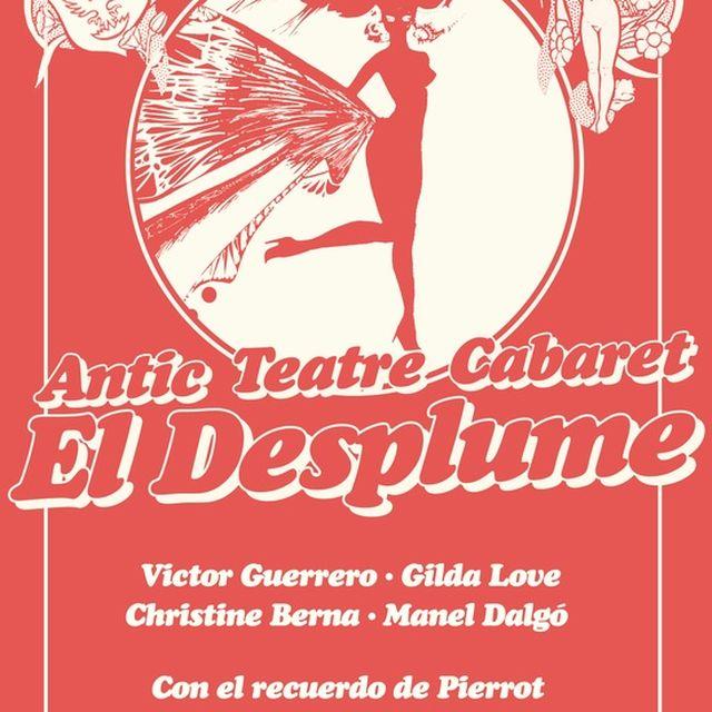 image: My posters / El Desplume (pegatinas) by octavioterol