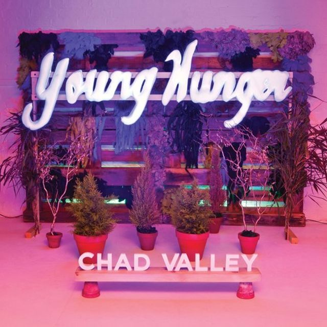 music: Chad Valley - I Owe You This (feat. Twin Shadow) by laup