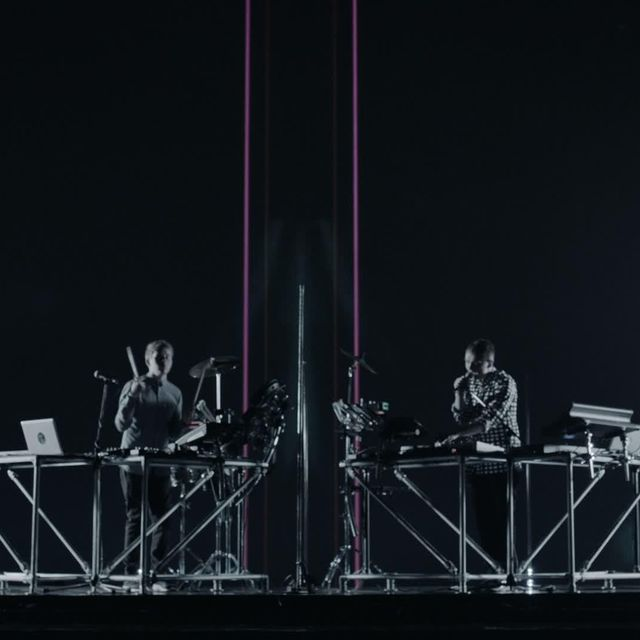 video: Disclosure - F For You by grahamthunder
