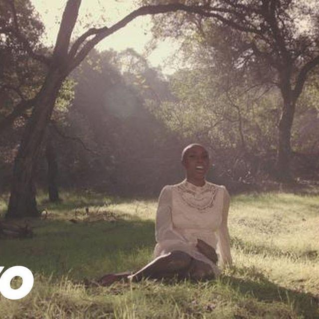 video: Laura Mvula - Green Garden by anders