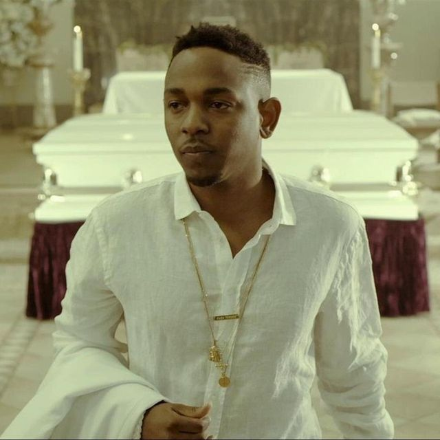video: Kendrick Lamar - Bitch, Don't Kill My Vibe by villaaponte