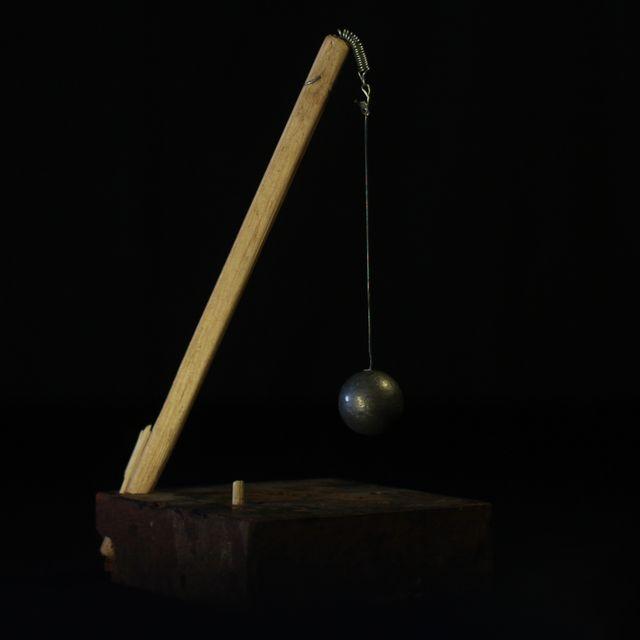 image: Pendulum by loloysosaku