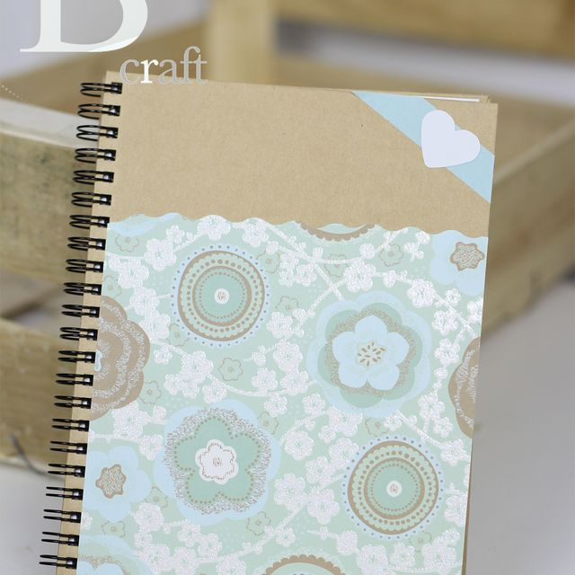 image: Bx craft mint by blancadelacruzphoto