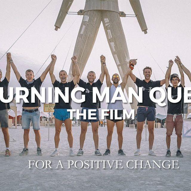 video: Burning Man Quest: genera impacto positivo by isragarcia